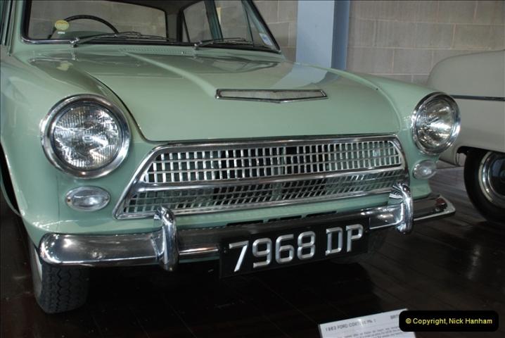 2012-06-25 National Motor Museum, Beaulieu, Hampshire.  (221)221