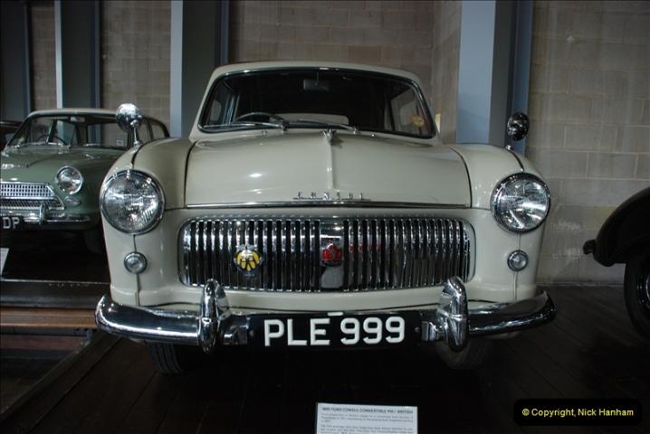 2012-06-25 National Motor Museum, Beaulieu, Hampshire.  (227)227