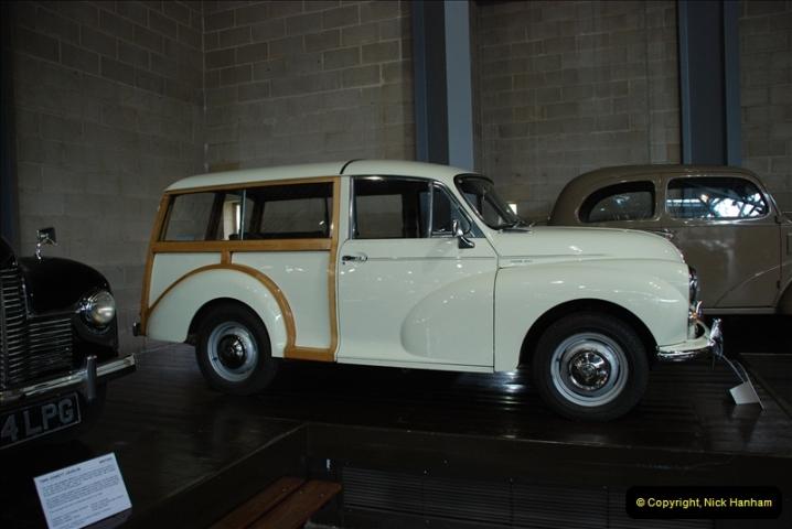 2012-06-25 National Motor Museum, Beaulieu, Hampshire.  (229)229