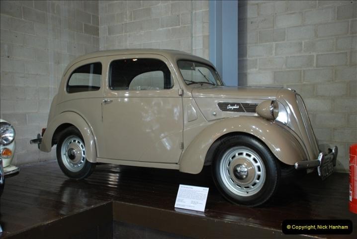 2012-06-25 National Motor Museum, Beaulieu, Hampshire.  (230)230
