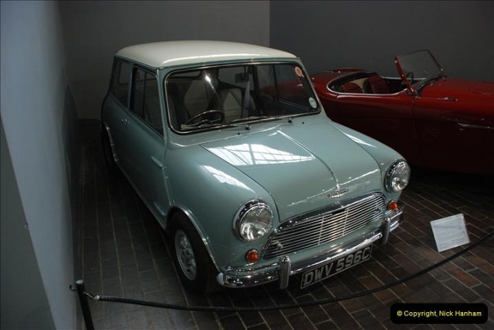 2012-06-25 National Motor Museum, Beaulieu, Hampshire.  (233)233