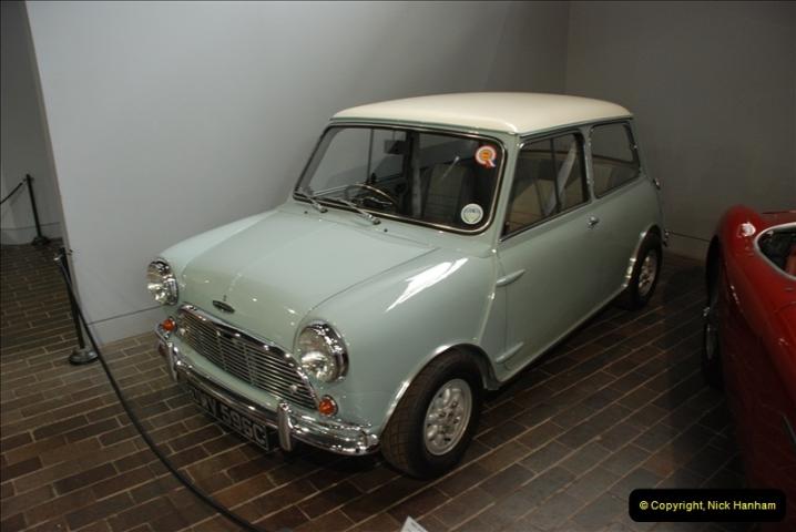 2012-06-25 National Motor Museum, Beaulieu, Hampshire.  (234)234