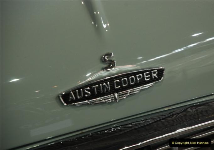 2012-06-25 National Motor Museum, Beaulieu, Hampshire.  (235)235