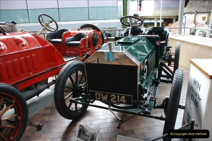2012-06-25 National Motor Museum, Beaulieu, Hampshire.  (241)241