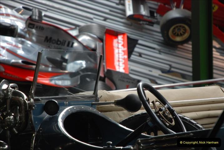 2012-06-25 National Motor Museum, Beaulieu, Hampshire.  (243)243