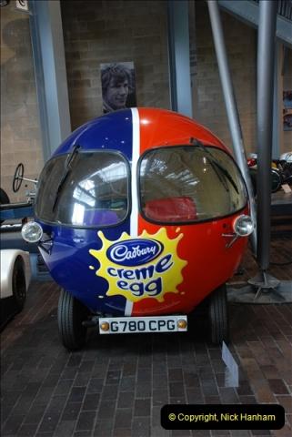 2012-06-25 National Motor Museum, Beaulieu, Hampshire.  (245)245