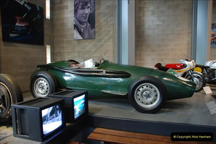 2012-06-25 National Motor Museum, Beaulieu, Hampshire.  (246)246