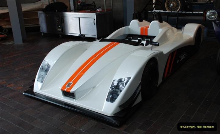 2012-06-25 National Motor Museum, Beaulieu, Hampshire.  (250)250