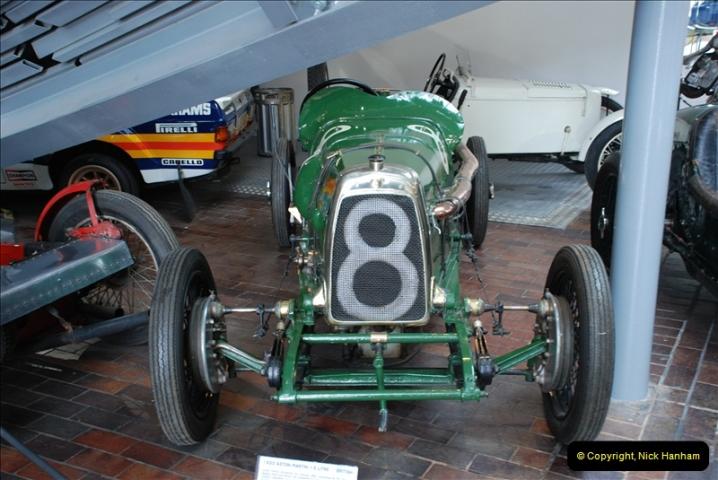2012-06-25 National Motor Museum, Beaulieu, Hampshire.  (251)251