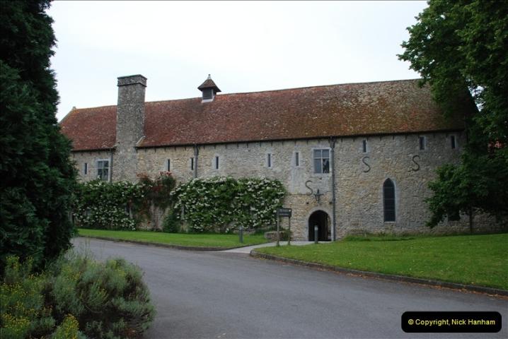2012-06-25 National Motor Museum, Beaulieu, Hampshire.  (257)257