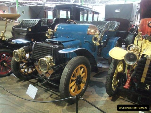 2012-06-25 National Motor Museum, Beaulieu, Hampshire.  (26)026