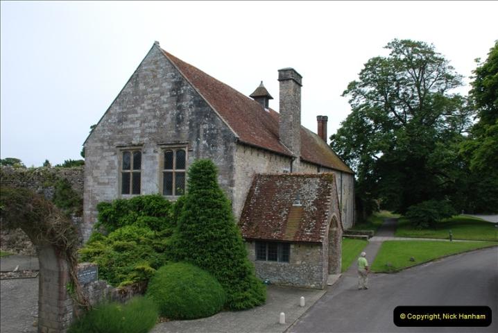 2012-06-25 National Motor Museum, Beaulieu, Hampshire.  (274)274