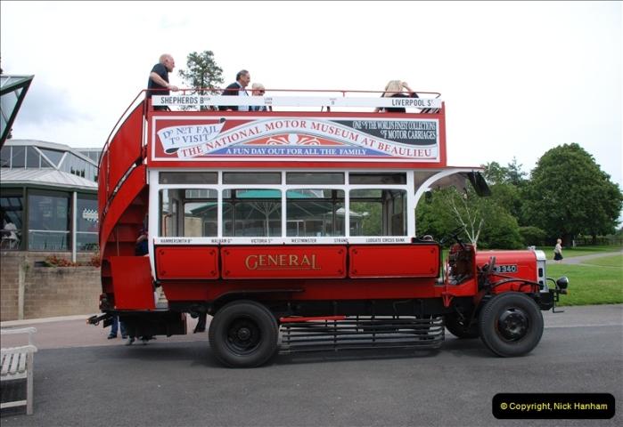 2012-06-25 National Motor Museum, Beaulieu, Hampshire.  (275)275