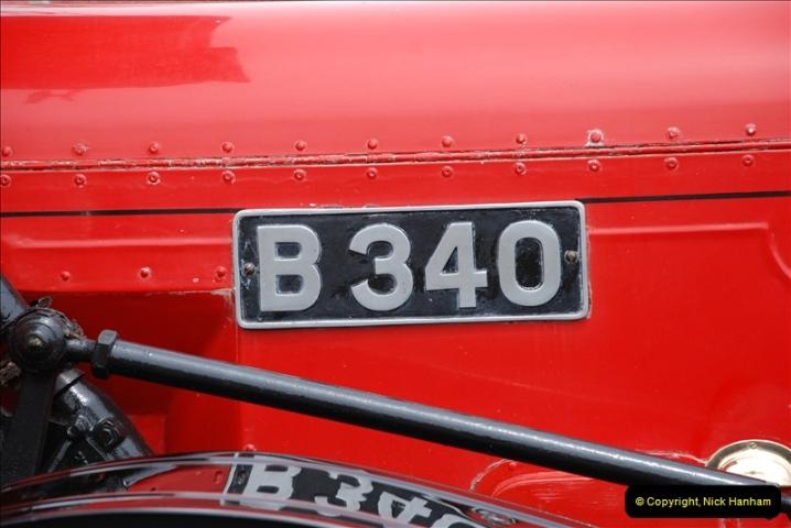 2012-06-25 National Motor Museum, Beaulieu, Hampshire.  (277)277