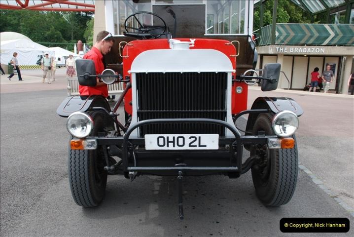 2012-06-25 National Motor Museum, Beaulieu, Hampshire.  (278)278