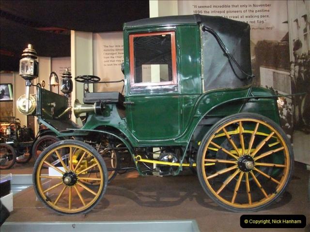2012-06-25 National Motor Museum, Beaulieu, Hampshire.  (28)028