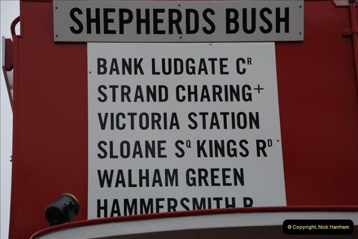 2012-06-25 National Motor Museum, Beaulieu, Hampshire.  (280)280