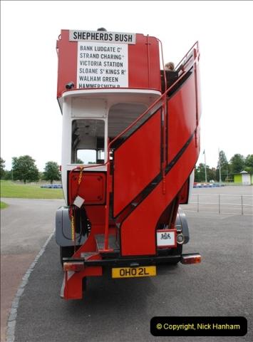 2012-06-25 National Motor Museum, Beaulieu, Hampshire.  (281)281