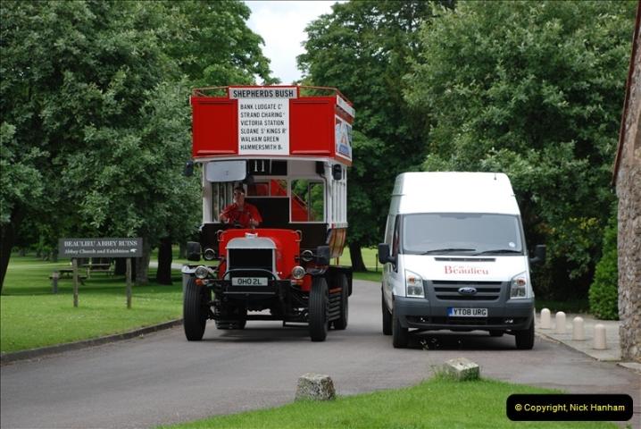 2012-06-25 National Motor Museum, Beaulieu, Hampshire.  (282)282