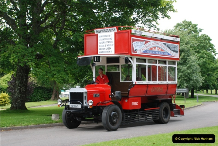 2012-06-25 National Motor Museum, Beaulieu, Hampshire.  (283)283