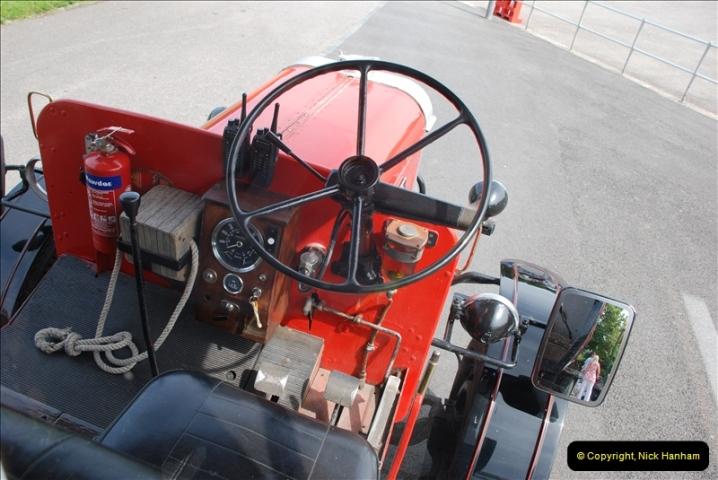 2012-06-25 National Motor Museum, Beaulieu, Hampshire.  (290)290