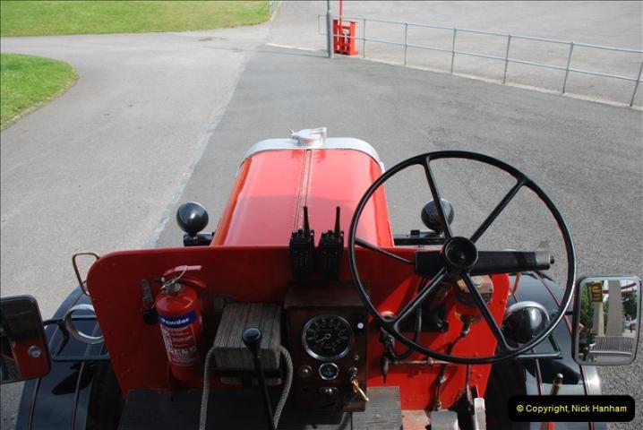 2012-06-25 National Motor Museum, Beaulieu, Hampshire.  (291)291