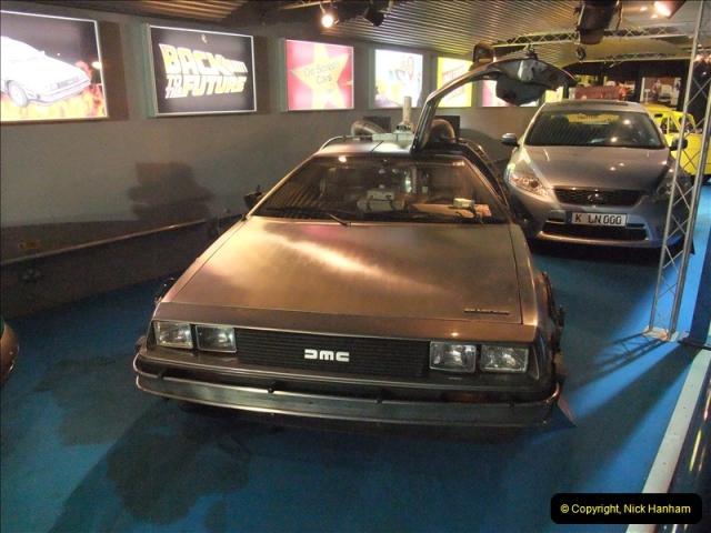 2012-06-25 National Motor Museum, Beaulieu, Hampshire.  (298)298