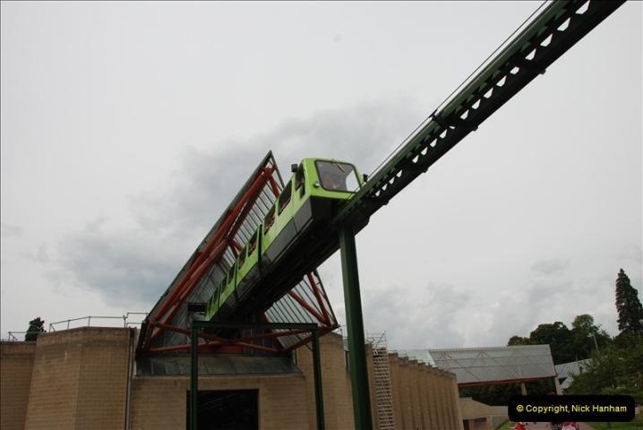 2012-06-25 National Motor Museum, Beaulieu, Hampshire.  (335)335