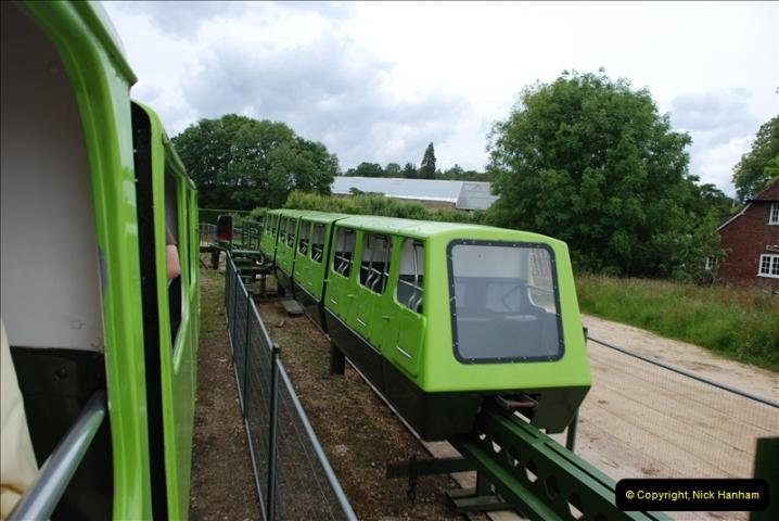 2012-06-25 National Motor Museum, Beaulieu, Hampshire.  (346)346