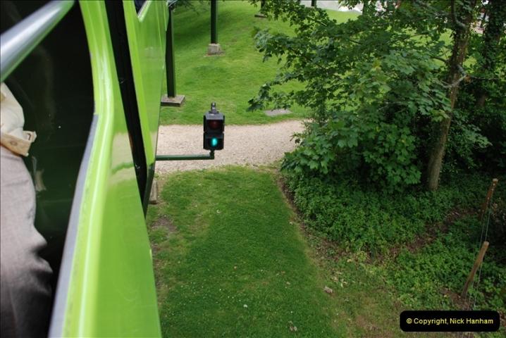 2012-06-25 National Motor Museum, Beaulieu, Hampshire.  (351)351