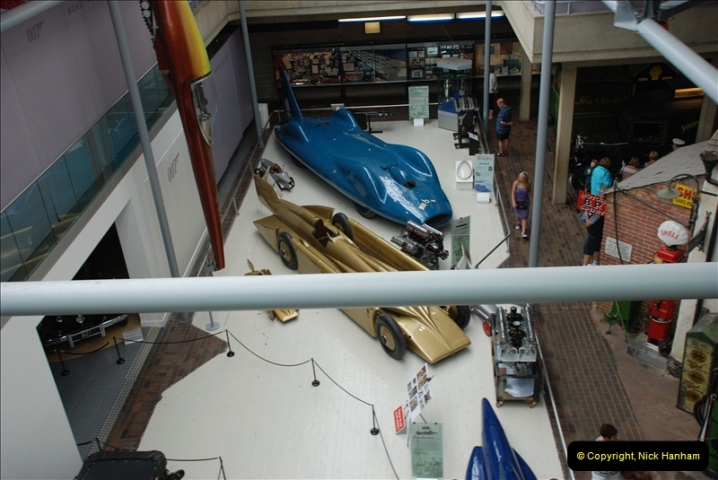 2012-06-25 National Motor Museum, Beaulieu, Hampshire.  (356)356