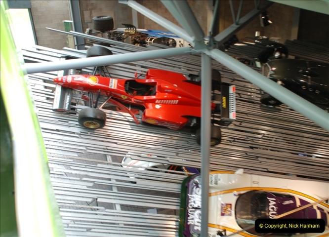 2012-06-25 National Motor Museum, Beaulieu, Hampshire.  (357)357