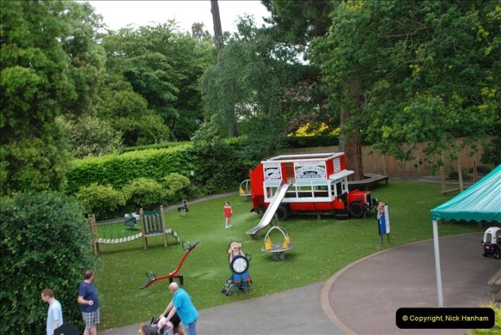 2012-06-25 National Motor Museum, Beaulieu, Hampshire.  (360)360