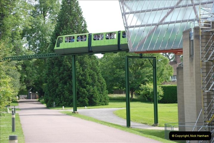 2012-06-25 National Motor Museum, Beaulieu, Hampshire.  (367)367