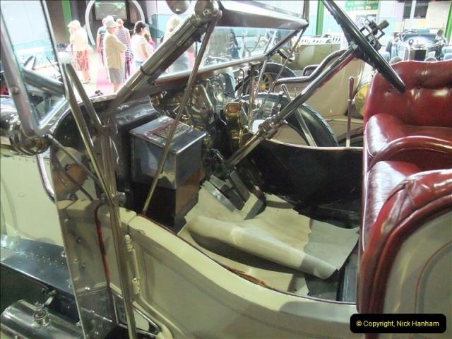 2012-06-25 National Motor Museum, Beaulieu, Hampshire.  (37)037