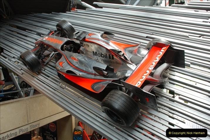 2012-06-25 National Motor Museum, Beaulieu, Hampshire.  (41)041