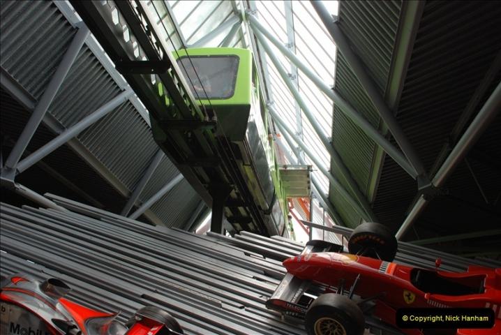 2012-06-25 National Motor Museum, Beaulieu, Hampshire.  (43)043