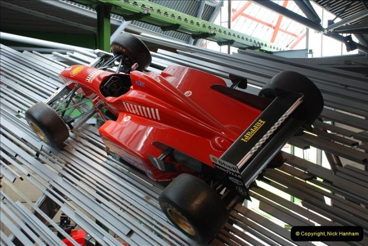 2012-06-25 National Motor Museum, Beaulieu, Hampshire.  (44)044