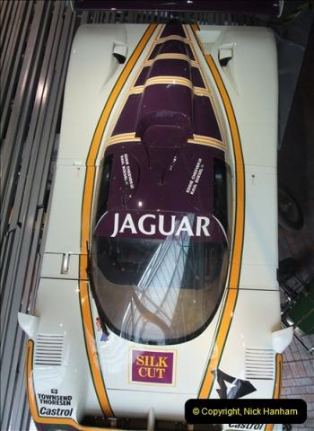 2012-06-25 National Motor Museum, Beaulieu, Hampshire.  (45)045