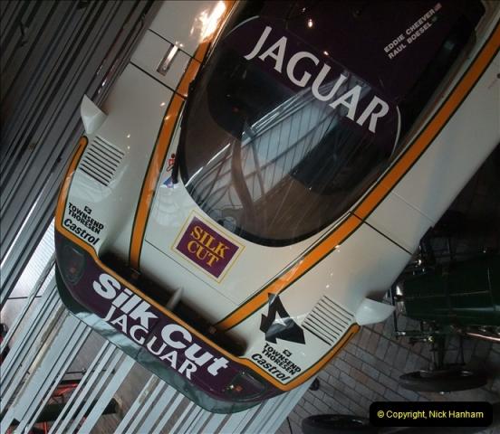 2012-06-25 National Motor Museum, Beaulieu, Hampshire.  (46)046