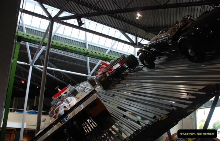 2012-06-25 National Motor Museum, Beaulieu, Hampshire.  (47)047