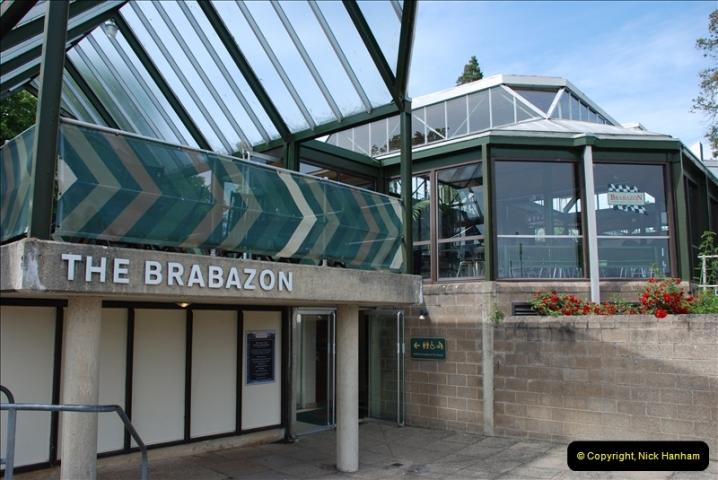 2012-06-25 National Motor Museum, Beaulieu, Hampshire.  (5)005