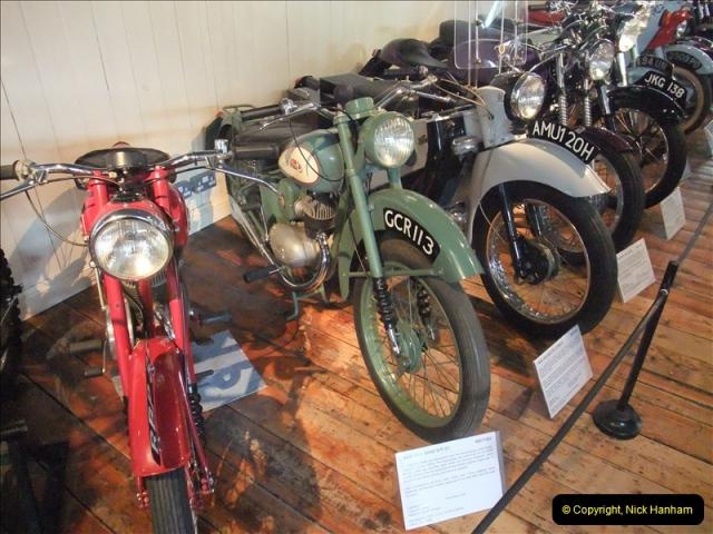 2012-06-25 National Motor Museum, Beaulieu, Hampshire.  (50)050
