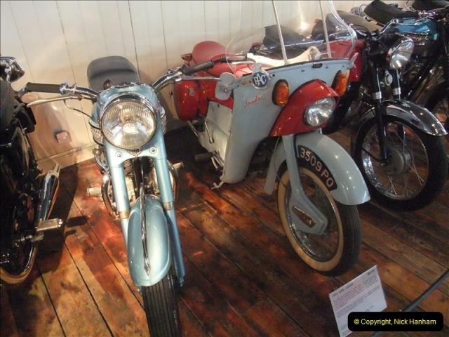 2012-06-25 National Motor Museum, Beaulieu, Hampshire.  (52)052