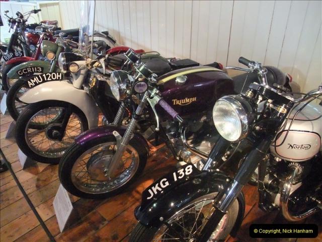 2012-06-25 National Motor Museum, Beaulieu, Hampshire.  (54)054