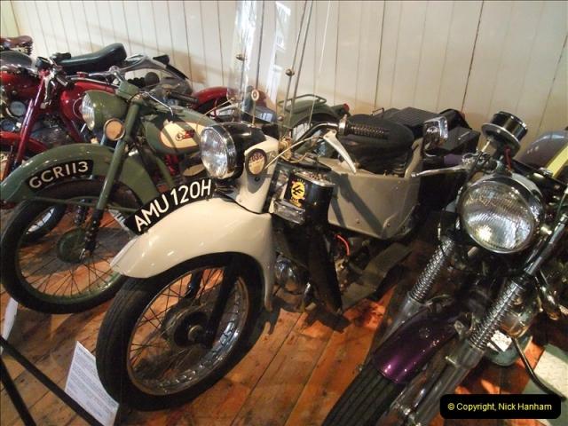2012-06-25 National Motor Museum, Beaulieu, Hampshire.  (55)055