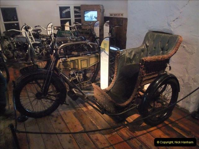 2012-06-25 National Motor Museum, Beaulieu, Hampshire.  (56)056