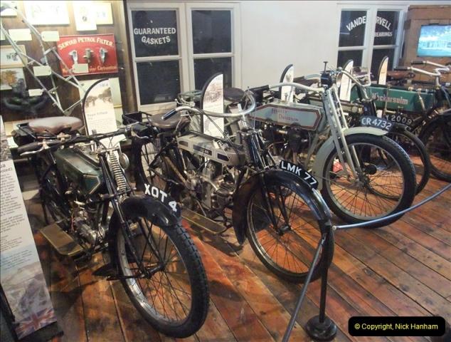2012-06-25 National Motor Museum, Beaulieu, Hampshire.  (57)057
