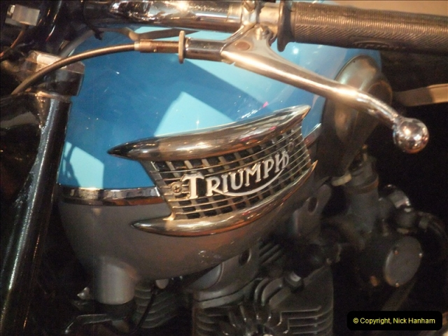 2012-06-25 National Motor Museum, Beaulieu, Hampshire.  (59)059