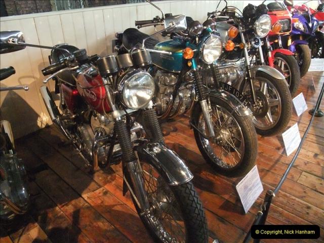 2012-06-25 National Motor Museum, Beaulieu, Hampshire.  (60)060